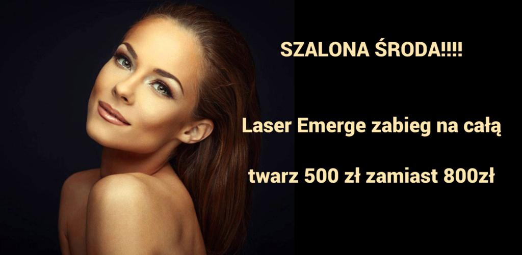 lase emerge 1024x501 Salon kosmetyczny Kraków