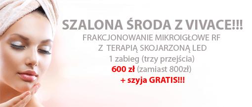 vivace Salon kosmetyczny Kraków