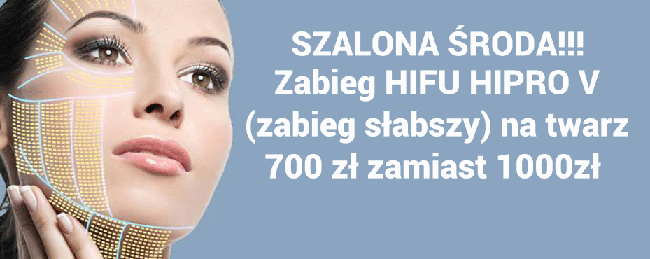 sza Salon kosmetyczny Kraków