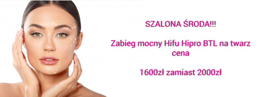 hifu sroda 1024x378 Salon kosmetyczny Kraków